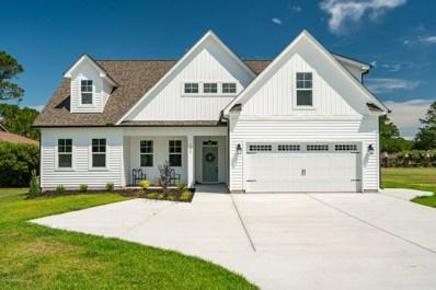1200 Caracara Drive, New Bern, NC 28560 - MLS#: 100147238