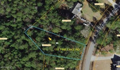 171 Pine Lake Road, Boiling Spring Lakes, NC 28461 - MLS#: 100147480