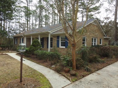 1509 Dover Circle, Greenville, NC 27834 - MLS#: 100147601