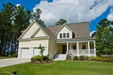 112 Lowery Lane, Swansboro, NC 28584 - MLS#: 100147608