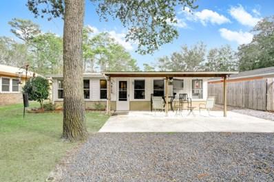 412 Crowell Street, Oak Island Wooded, NC 28465 - MLS#: 100147631