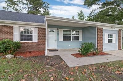 503 Parkway Court, Jacksonville, NC 28540 - MLS#: 100147661