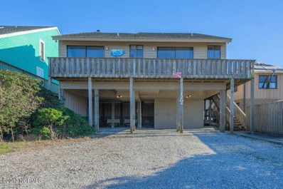 1204 S Shore Drive, Surf City, NC 28445 - MLS#: 100147766