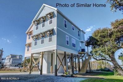 226 Coastal Drive UNIT UNIT A, North Topsail Beach, NC 28460 - MLS#: 100147956