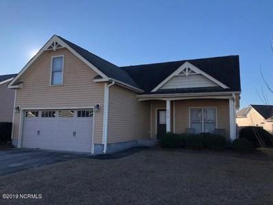 4016 Bluebill Drive, Greenville, NC 27858 - MLS#: 100147968