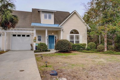 107 Painted Bunting Court, Hampstead, NC 28443 - MLS#: 100148217