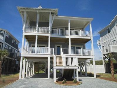 7506 E Beach Drive, Oak Island, NC 28465 - MLS#: 100148287