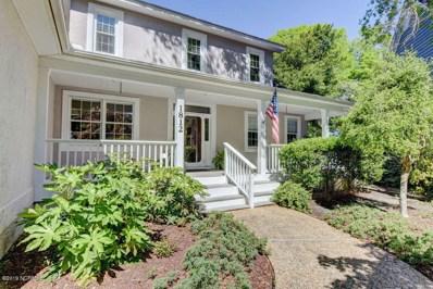 1812 Trey Court, Wilmington, NC 28403 - MLS#: 100148294