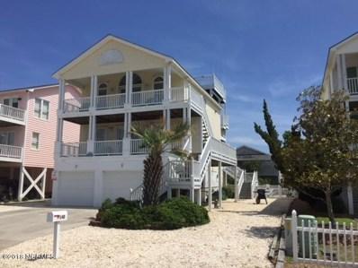 140 Southshore Drive, Holden Beach, NC 28462 - MLS#: 100148415