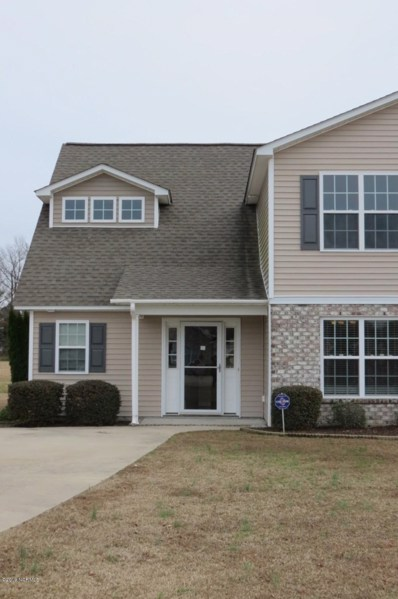 2516 Saddleback Drive UNIT A, Winterville, NC 28590 - MLS#: 100148752