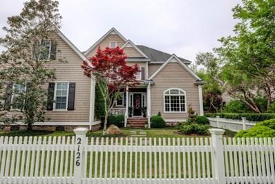 2126 Deer Island Lane, Wilmington, NC 28405 - MLS#: 100148783