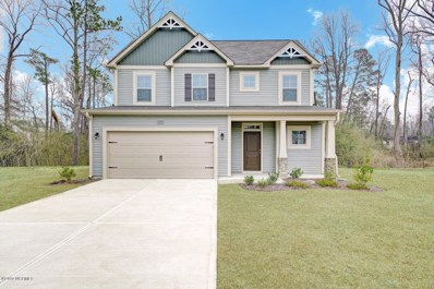 1591 Teresa Court NE, Leland, NC 28451 - MLS#: 100149102