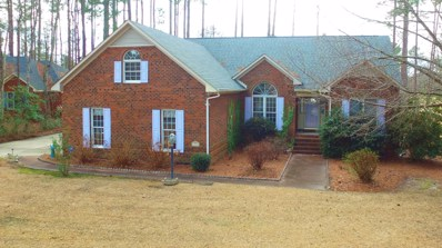 309 Augusta Court, New Bern, NC 28562 - #: 100149333