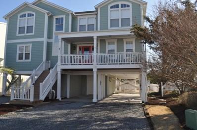 136 Carolina Avenue, Holden Beach, NC 28462 - MLS#: 100149429