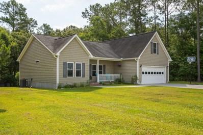 1265 Hammock Beach Road, Swansboro, NC 28584 - MLS#: 100149722