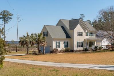 419 S Plantation Lane, Swansboro, NC 28584 - MLS#: 100149757