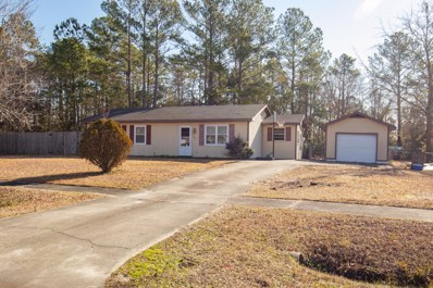 146 Bayberry Road, Newport, NC 28570 - MLS#: 100149763