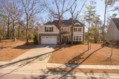 314 Leaward Trace, Swansboro, NC 28584 - MLS#: 100149808