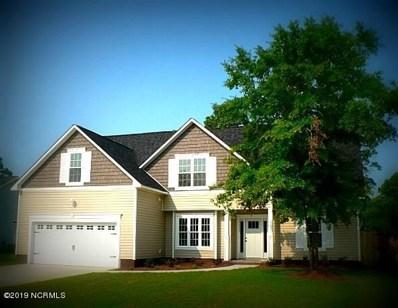 216 Brook Crossing Road, Swansboro, NC 28584 - MLS#: 100149868