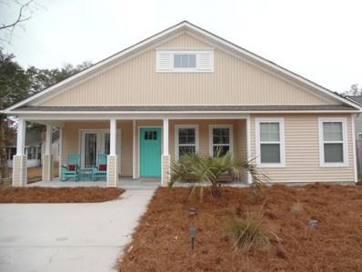135 NE 19TH Street, Oak Island, NC 28465 - MLS#: 100149963