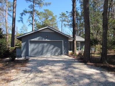 3 Arden Place, Carolina Shores, NC 28467 - MLS#: 100149986