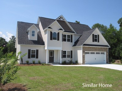 204 Gladstone Drive, Jacksonville, NC 28540 - MLS#: 100150025