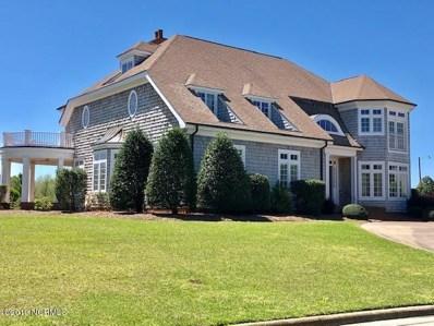 3904 Cantata Drive, Greenville, NC 27858 - MLS#: 100150049