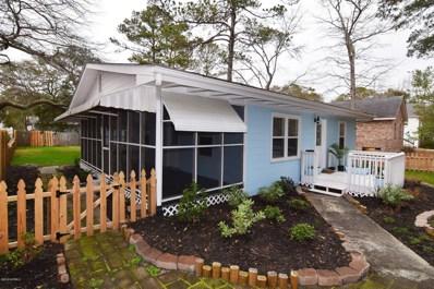 317 NE 48TH Street, Oak Island Wooded, NC 28465 - MLS#: 100150137