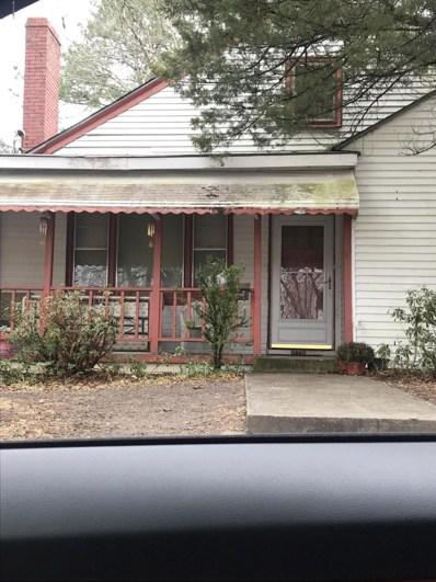1106 I Street Street, New Bern, NC 28560 - #: 100150295