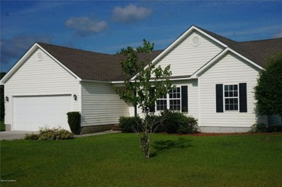 103 Blue Bird Lane, Newport, NC 28570 - MLS#: 100150331