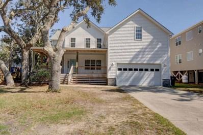 312 Trott Street, Oak Island Beach, NC 28465 - MLS#: 100150526
