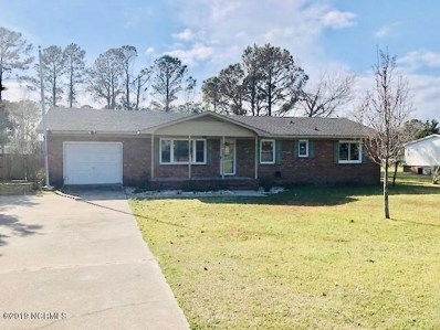 136 Swan Point Road, Sneads Ferry, NC 28460 - MLS#: 100150608