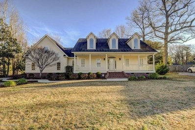 122 Rich Inlet Drive, Wilmington, NC 28411 - MLS#: 100150616