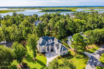 8732 Champion Hills Drive, Wilmington, NC 28411 - MLS#: 100150705