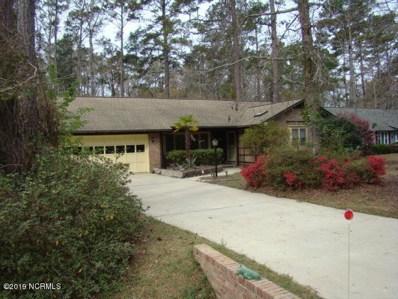 41 Bayberry Circle, Carolina Shores, NC 28467 - MLS#: 100150758