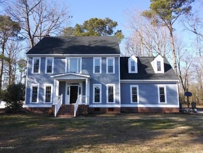 102 Tall Pines Place, Goldsboro, NC 27534 - MLS#: 100150769