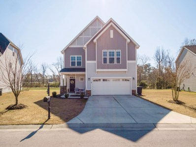 423 Bald Cypress Lane, Sneads Ferry, NC 28460 - MLS#: 100150869