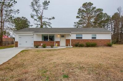 103 N Glen Court, Jacksonville, NC 28540 - MLS#: 100150880