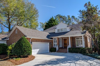 8343 Vintage Club Circle, Wilmington, NC 28411 - MLS#: 100150889