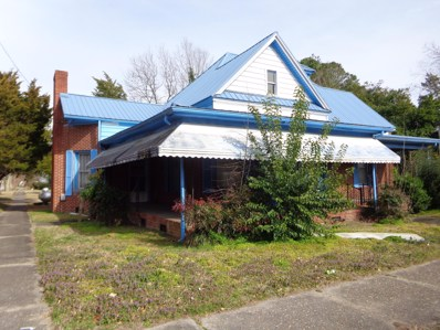 210 N Haughton Street, Williamston, NC 27892 - MLS#: 100150955