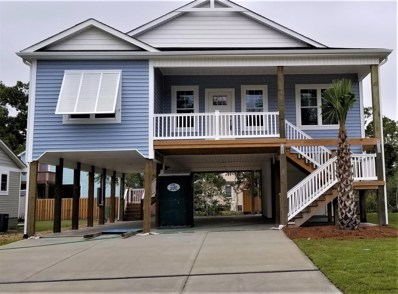 112 NE 4TH Street, Oak Island Wooded, NC 28465 - MLS#: 100151008