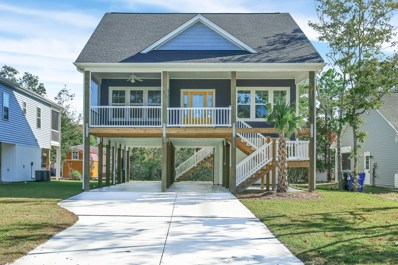 110 NE 4TH Street, Oak Island Wooded, NC 28465 - MLS#: 100151011