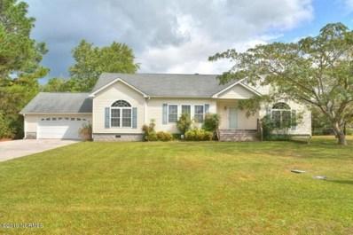 60 Pine Lake Road, Southport, NC 28461 - MLS#: 100151345