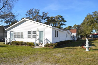 486 Hollyview Drive SE, Bolivia, NC 28422 - MLS#: 100151405