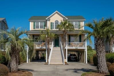 332 Marker Fifty Five Drive, Holden Beach Island, NC 28462 - MLS#: 100151462