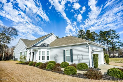 5008 Harbour Way, Southport, NC 28461 - MLS#: 100151471