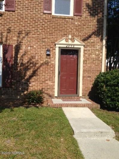 4929 Marlin Court UNIT 72, Wilmington, NC 28403 - MLS#: 100151632