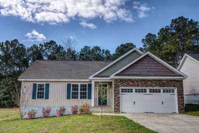 203 Derby Downs Drive, Sneads Ferry, NC 28460 - MLS#: 100151723