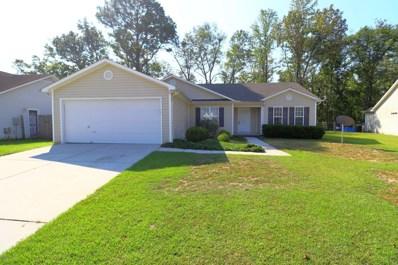 322 Spring Drive, Jacksonville, NC 28540 - MLS#: 100151878