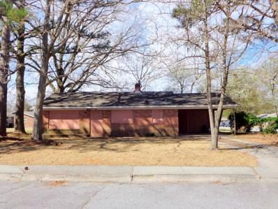 304 E Roundtree Drive, Greenville, NC 27834 - #: 100152086